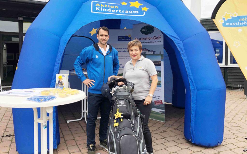 Nicolas Kiefer Charity Golf Turnier