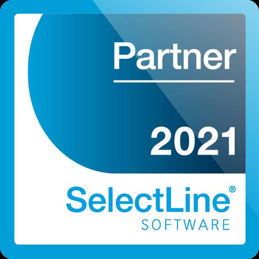 SelectLine Partner