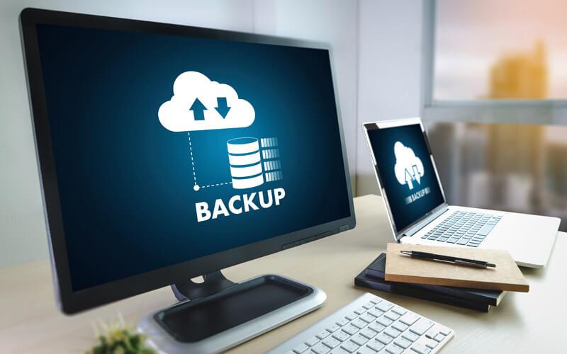 Backup Datensicherung